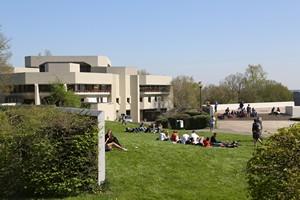 maison des étudiants